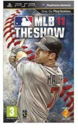 Sony MLB 11 The Show (PSP)