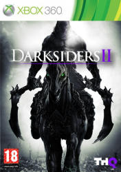 THQ Darksiders II (Xbox 360)
