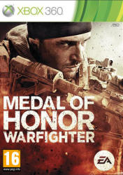 Electronic Arts Medal of Honor Warfighter (Xbox 360)