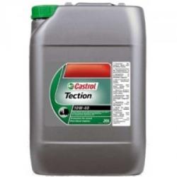 Castrol 15W-40 Tection (20 L)