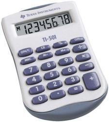 Texas Instruments TI-501 (TI007025)