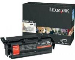 Lexmark X654X31E