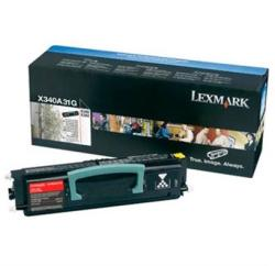 Lexmark X340A31E