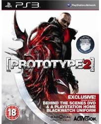 Activision Prototype 2 [Radnet Edition] (PS3)