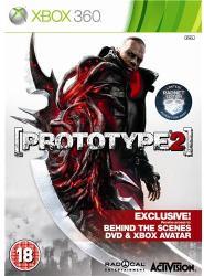 Activision Prototype 2 [Radnet Edition] (Xbox 360)