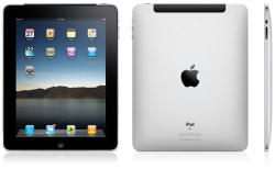 Apple The New iPad 3 16GB