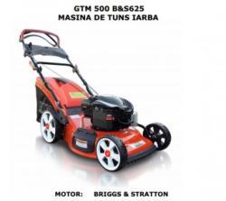 AGT GTM 500