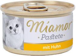 Miamor Katzenzarte Fleischpastete - Chicken 85g