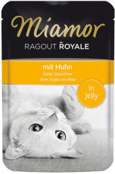 Miamor Ragout Royale - Chicken 100g