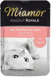 Miamor Ragout Royale - Tuna & Chicken 100g