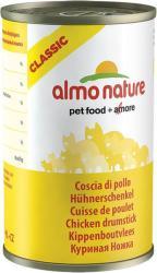 Almo Nature Classic Chicken Tin 140g