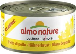 Almo Nature Classic Chicken Tin 70g