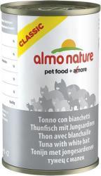 Almo Nature Classic Tuna & Sardine Tin 140g