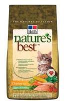 Hill's Nature's Best Feline Kitten Chicken 2kg