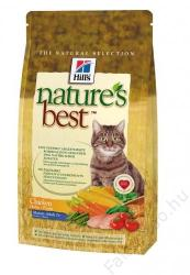 Hill's Nature's Best Feline Mature Adult Chicken 300g