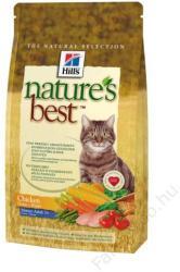 Hill's Nature's Best Feline Mature Adult Chicken 2kg
