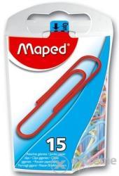 Maped Műanyag bevonatú fém - 50mm