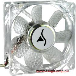 Sharkoon Silent Eagle LED 8cm
