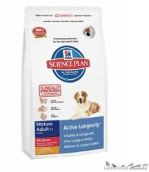 Hill's SP Canine Mature Adult Chicken 3kg