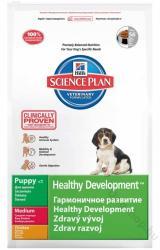 Hill's SP Healthy Development Puppy Medium Chicken 7,5kg