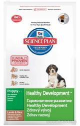 "Hill""s SP Puppy Lamb Rice 1kg"