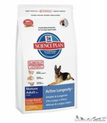 Hill's SP Canine Mature Adult Large Breed 3kg