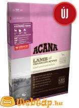 ACANA Lamb & Apple 340g