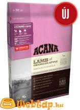 ACANA Lamb & Apple 340g