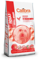 Calibra Adult Small Breed 6kg