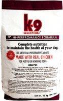K-9 Selection Hi Performance 20kg