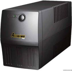 AccuPower ISY-650VA