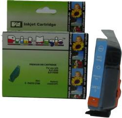 Compatibil Canon BCI-3ePC Photo Cyan
