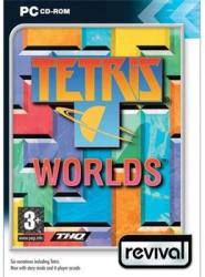 THQ Tetris Worlds (PC)