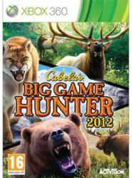 Activision Cabela's Big Game Hunter 2012 (Xbox 360)