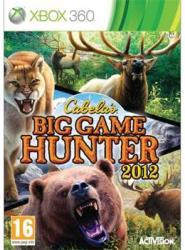 Activision Cabela's Big Game Hunter 2012 (Xbox 360)