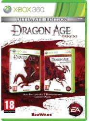 Electronic Arts Dragon Age Origins [Ultimate Edition] (Xbox 360)