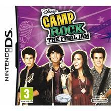 Disney Camp Rock The Final Jam (Nintendo DS)
