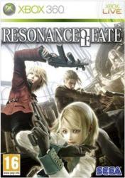 SEGA Resonance of Fate (Xbox 360)