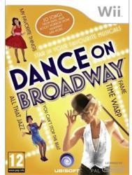 Ubisoft Dance on Broadway (Wii)