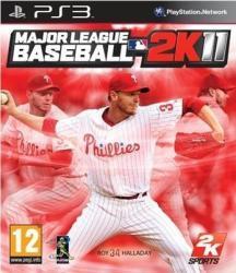 2K Games Major League Baseball 2K11 (PS3)