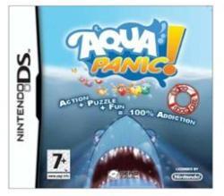 Ubisoft Aqua Panic! (Nintendo DS)