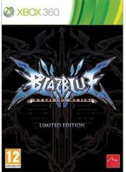 Aksys BlazBlue Continuum Shift [Limited Edition] (Xbox 360)