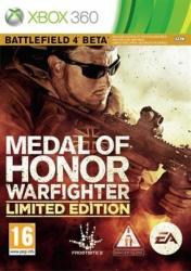 Electronic Arts Medal of Honor Warfighter [Limited Edition] (Xbox 360)