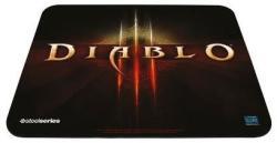 SteelSeries QcK Mini Diablo III Logo Edition