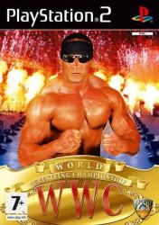 Phoenix WWC World Wrestling Championship (PS2)