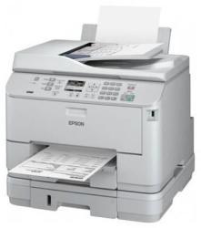 Epson WorkForce Pro WP-M4595 DNF (C11CC76301)