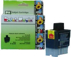 Compatibil Brother LC900BK