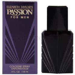 Elizabeth Taylor Passion for Men EDC 118ml