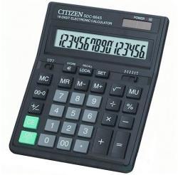 Citizen SDC 664 S