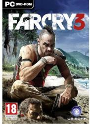 Ubisoft Far Cry 3 (PC)